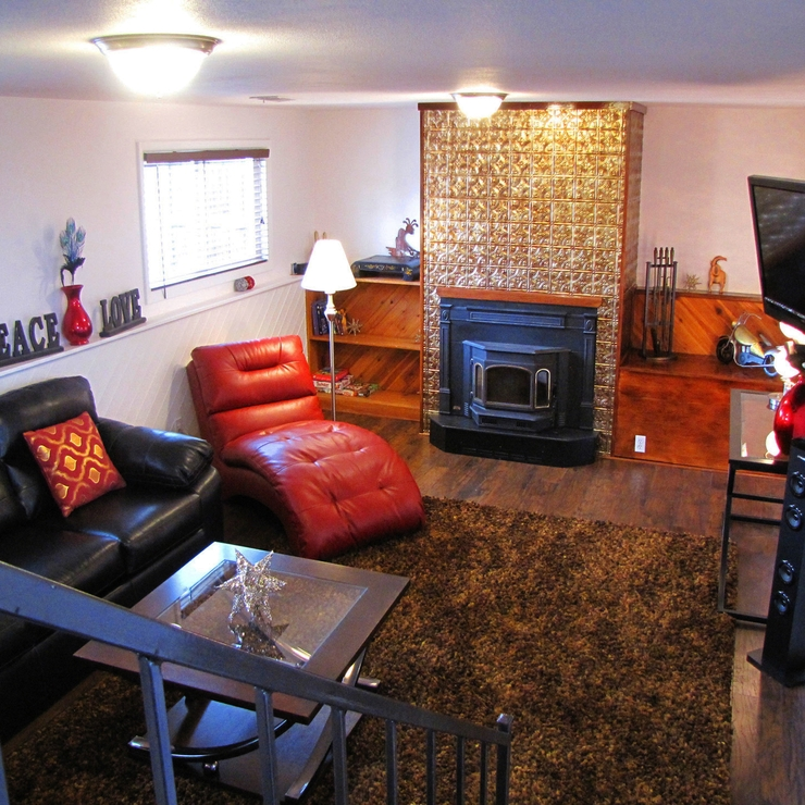 Vacation Rental Villa G Denver