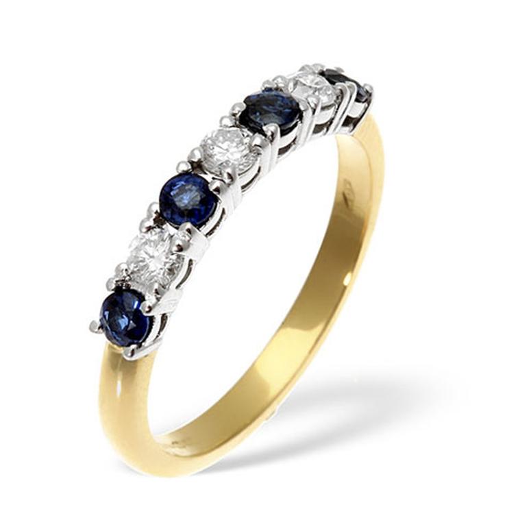 Diamond & Stone Rings