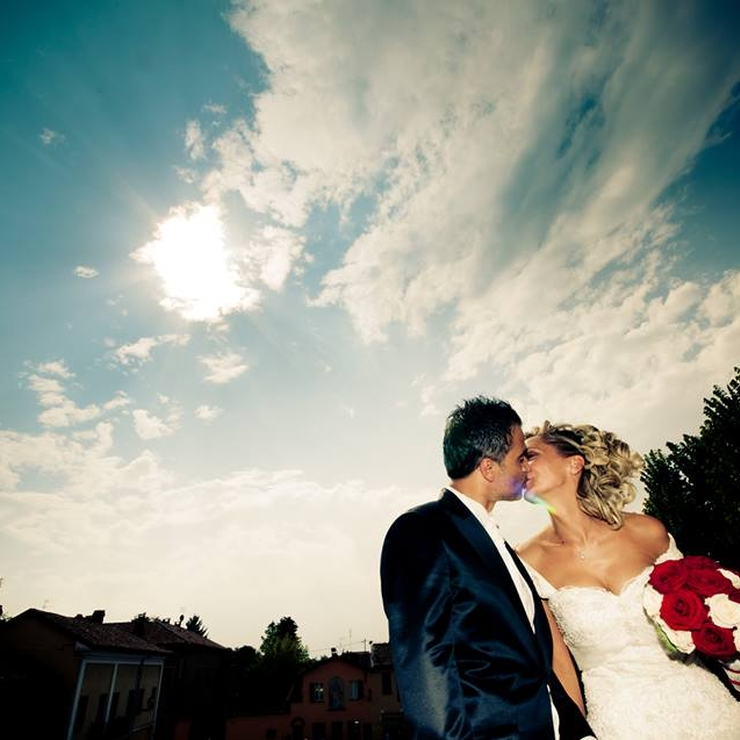 Destination Wedding to Italy