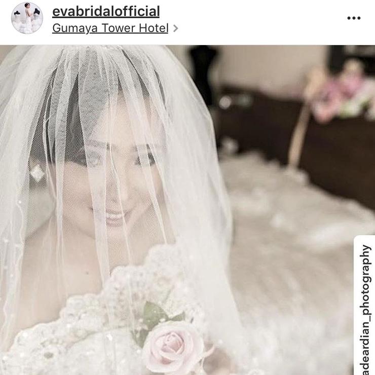 Eva bridal & Make Up