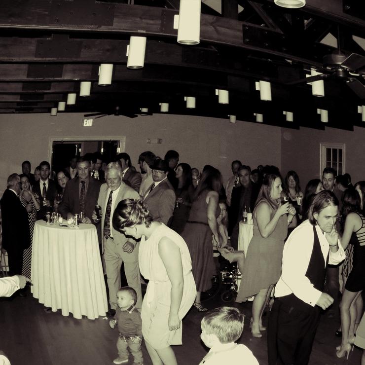 Schiender Wedding