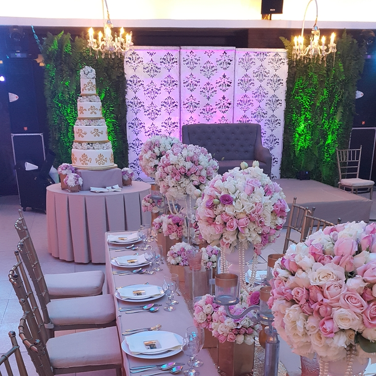 Carlos-Relova Wedding
