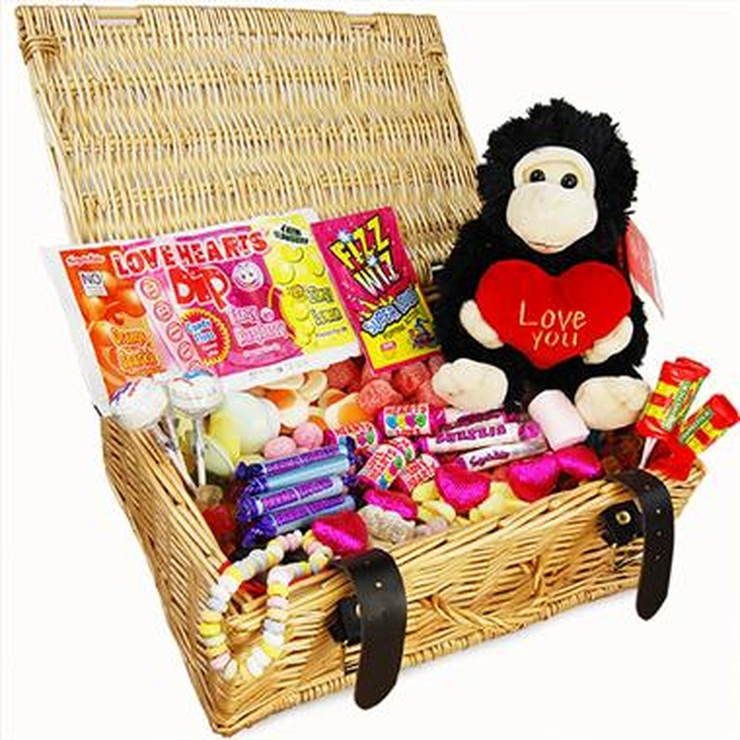 Wedding Sweet Hampers