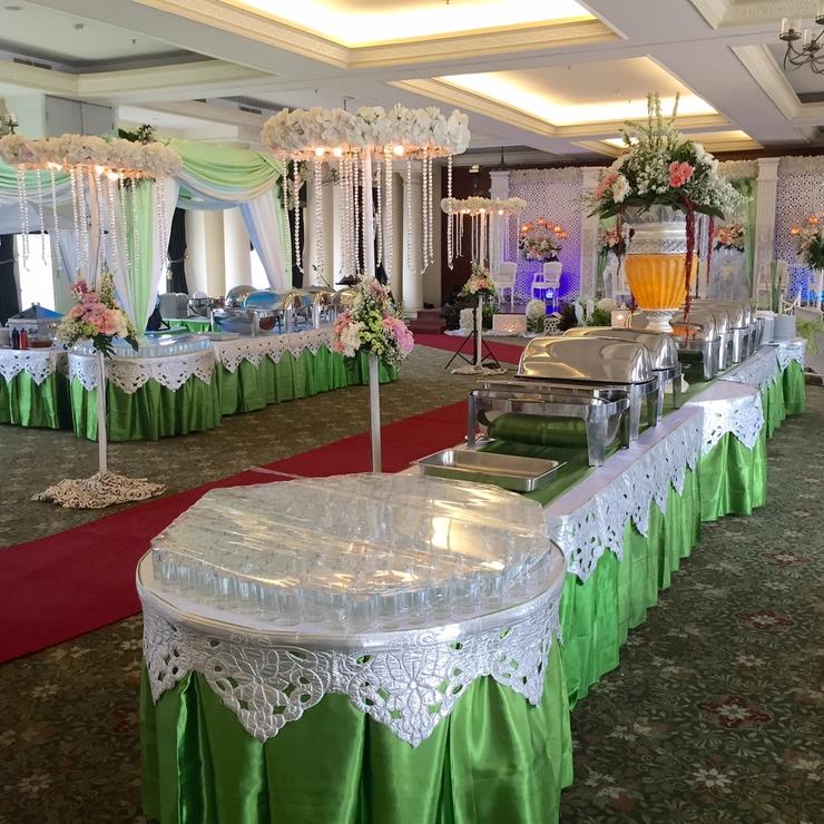 Rangga & Rina's Wedding