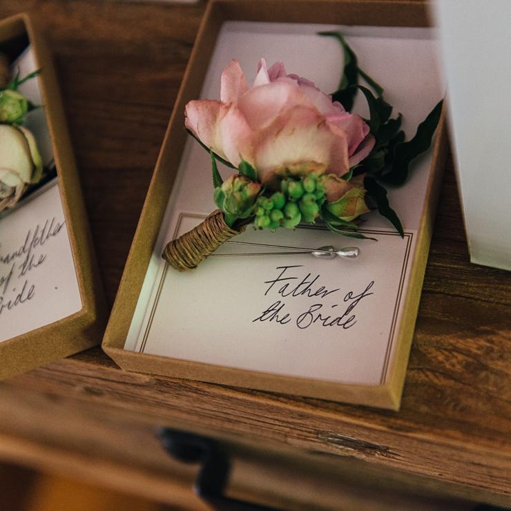 Sarah & Adams Wedding