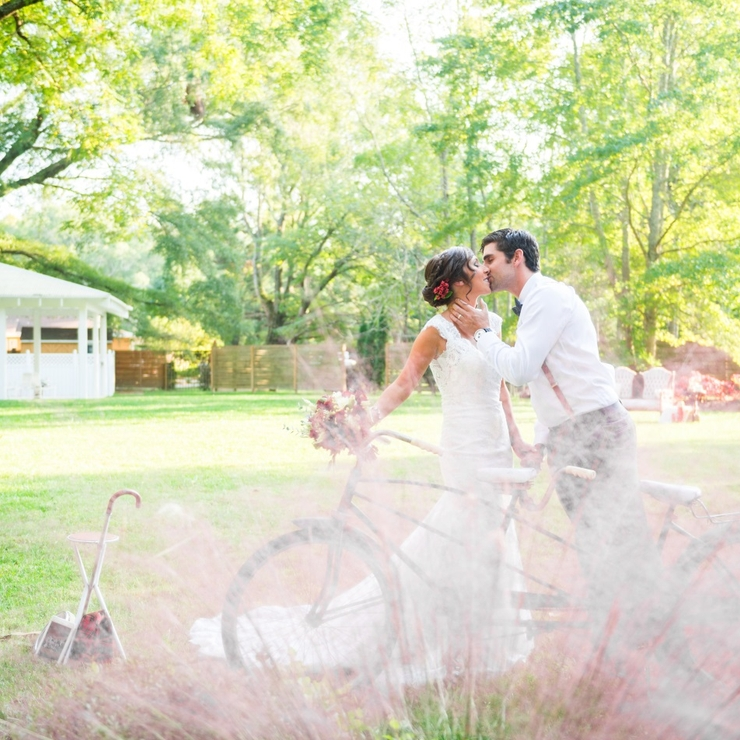 Country Villa Weddings 2015