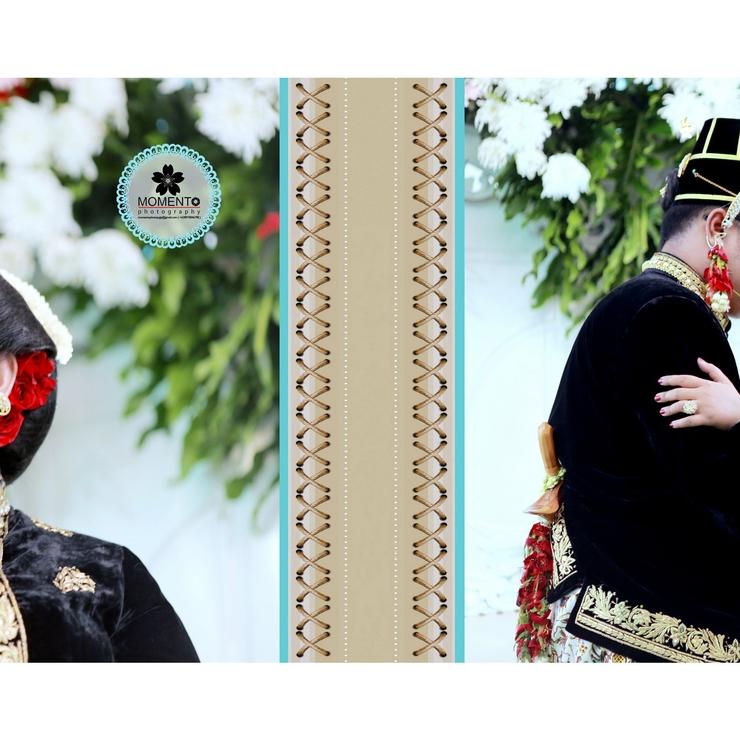 wedding dessy & anggit