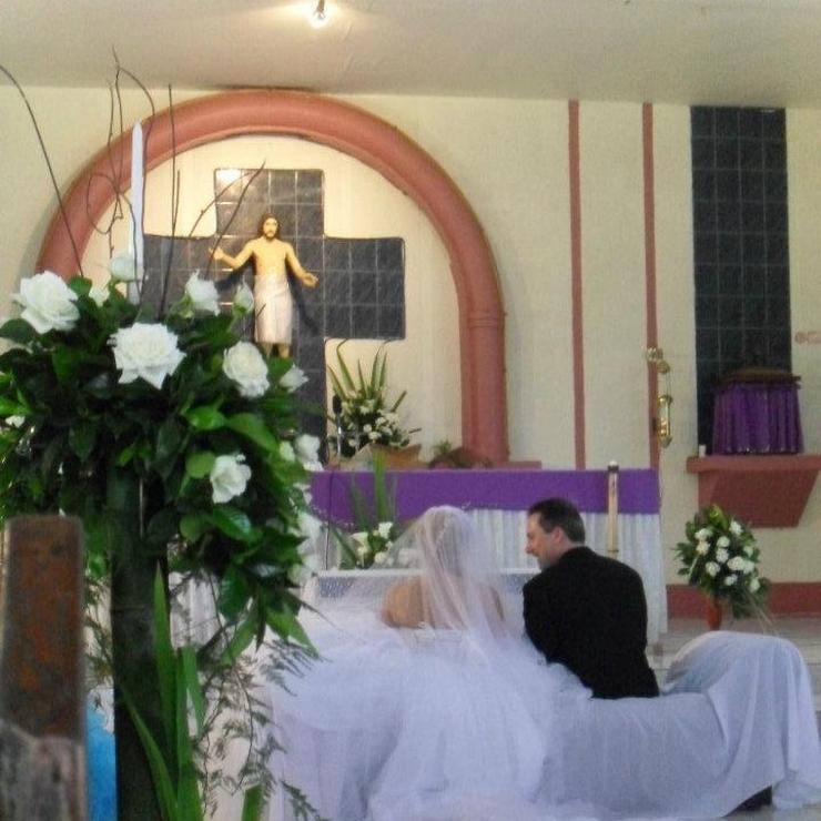 dunz wedding