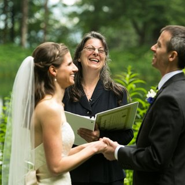 """Couples Sharing Their 'I Do!"""""""