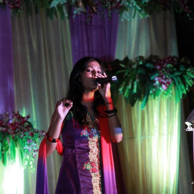 Akshay and Tracy's Wedding