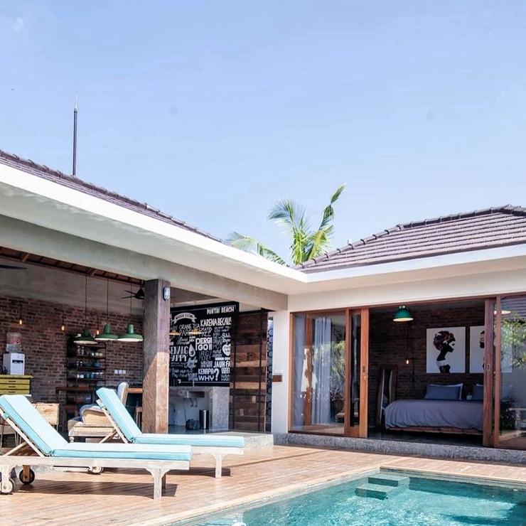 Your Bali honeymoon