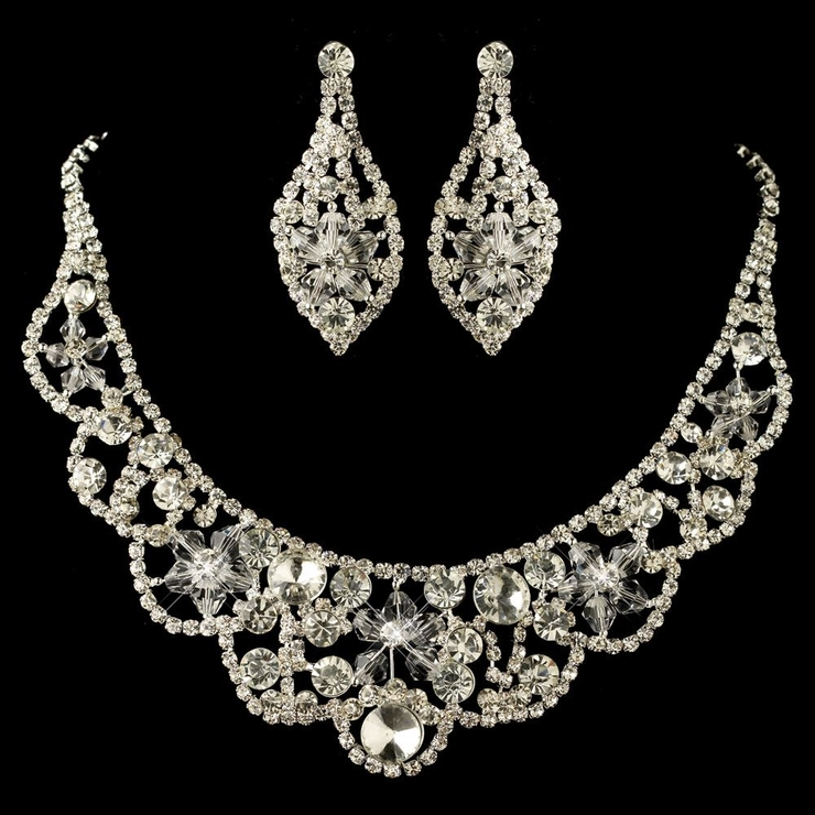 Bridal Jewerly
