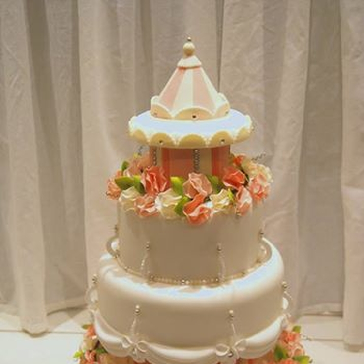 Dream Wedding Creations Cakes