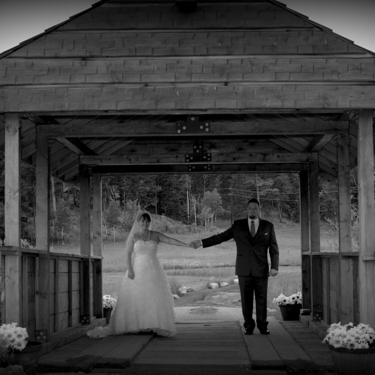 Kali & Garrett: Deer Creek Valley Ranch