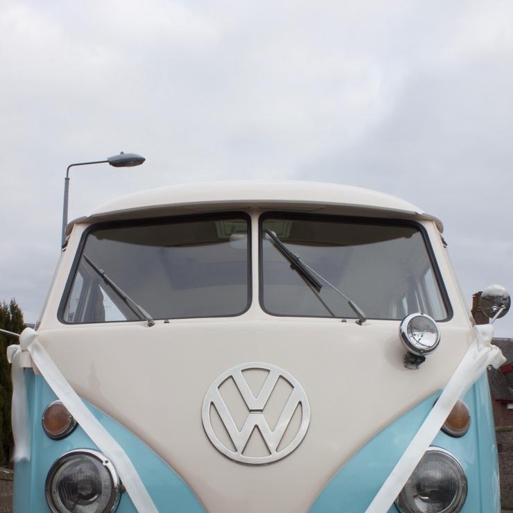 Lickety Split VW Camper