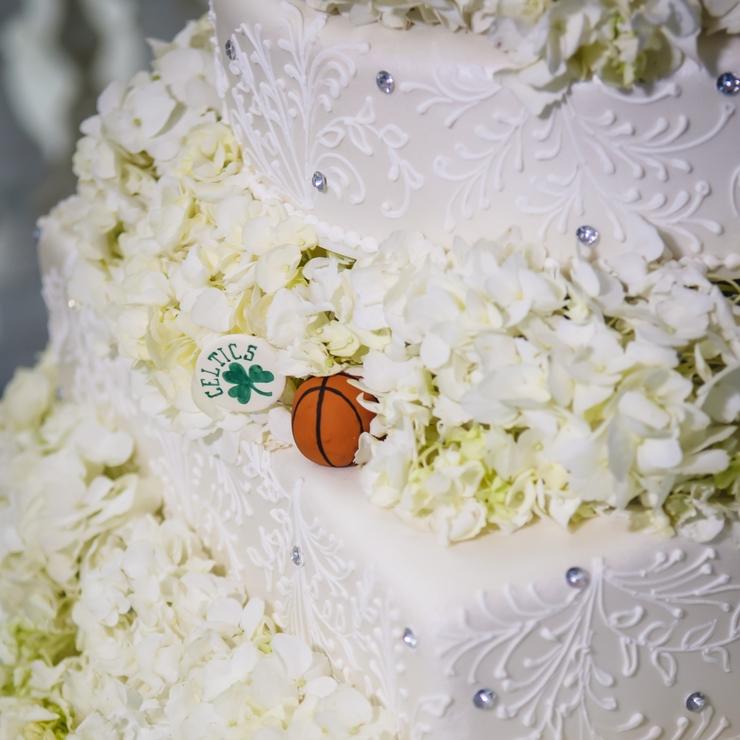 Wedding details! {Love it!}