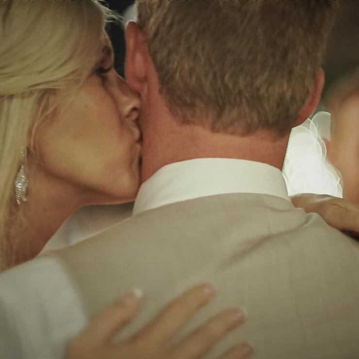 Brendan & Ashleigh Real Wedding Story
