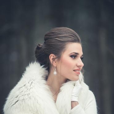 Outdoor white