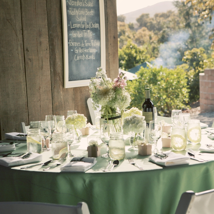 Wilde Wedding- Santa Paula