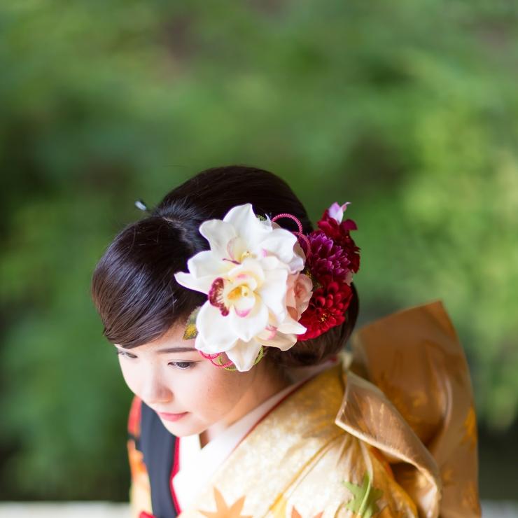 Yumeyakata's Pre-wedding Plan