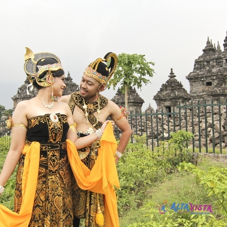 Prewed Prewedding Wedding Pernikahan