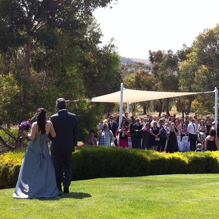Goolabri Wedding Venue