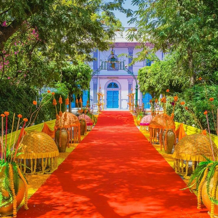 Sandeep wedding