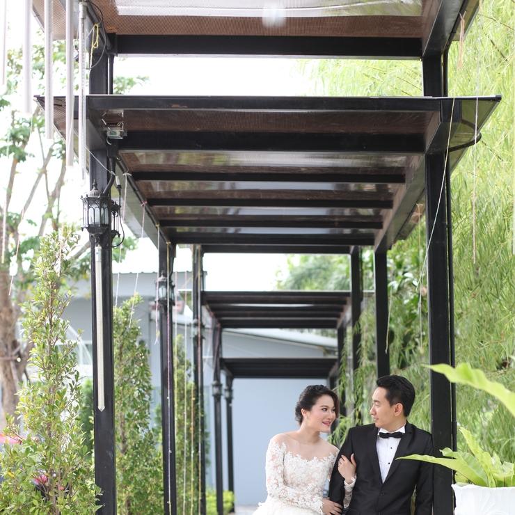 Wedding Westgate Residence Hotel_Thailand