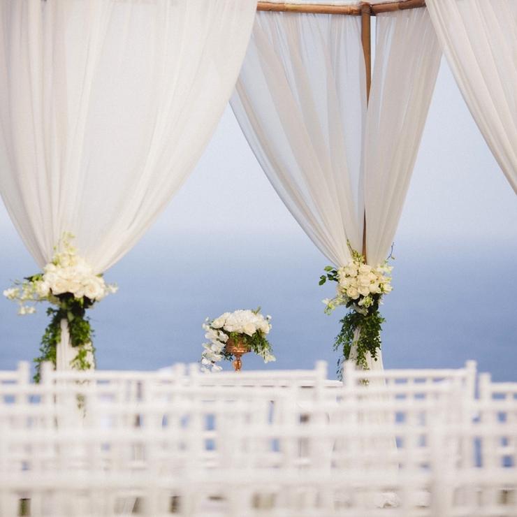 Elodie & Sacha's Wedding