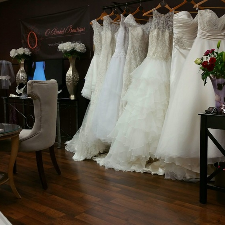 O Bridal Boutique