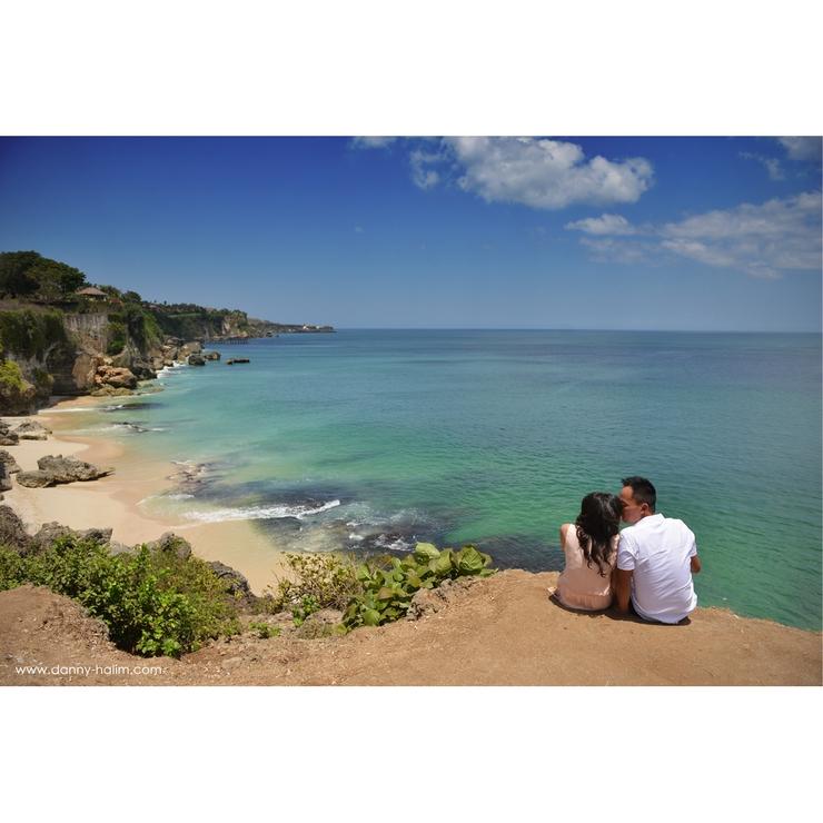 Pre Wedding & Wedding Photography in Bali