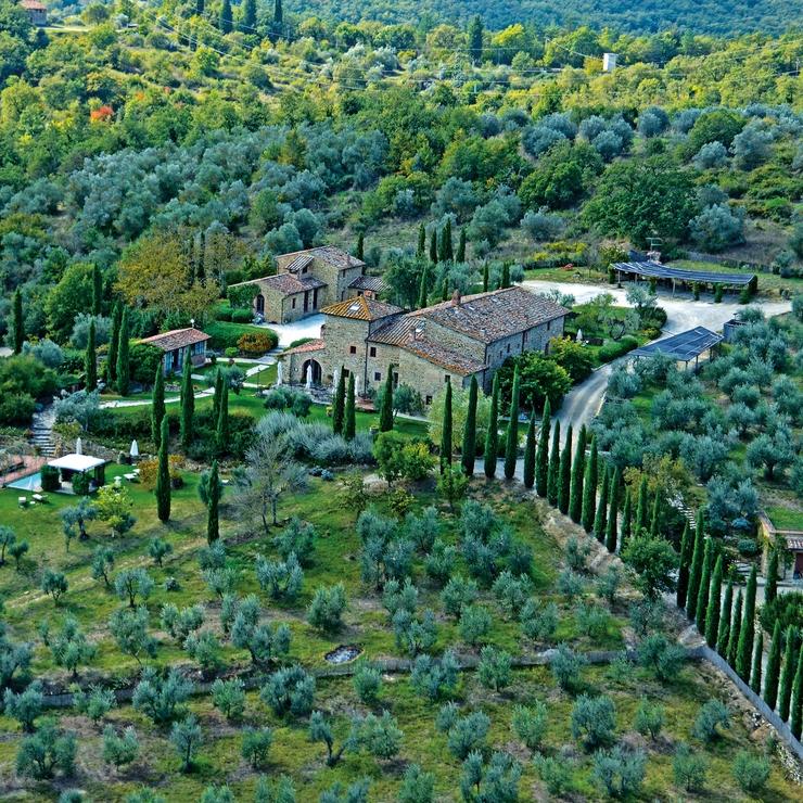 Casa Cornacchi