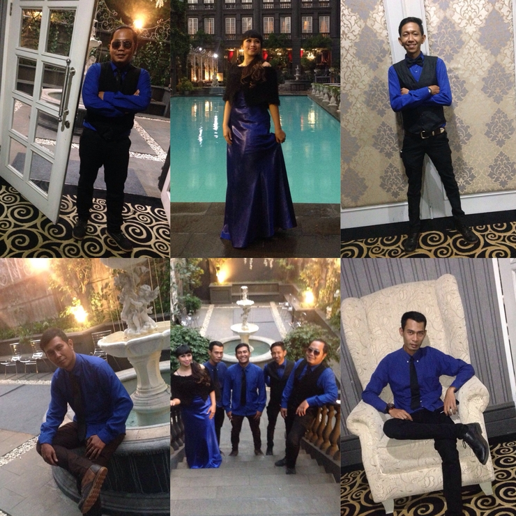 Stefan & Dias Wedding - GH Universal