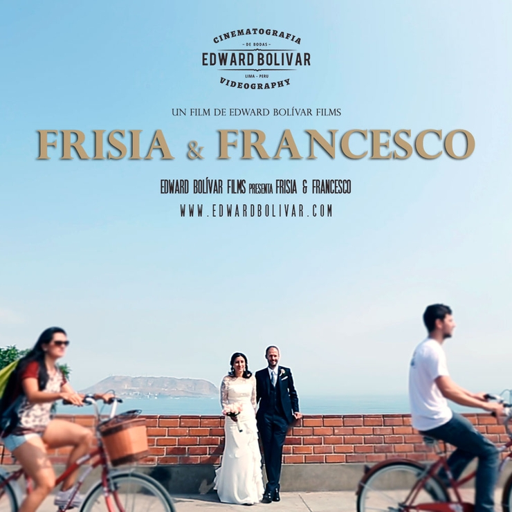 Frisia & Francesco