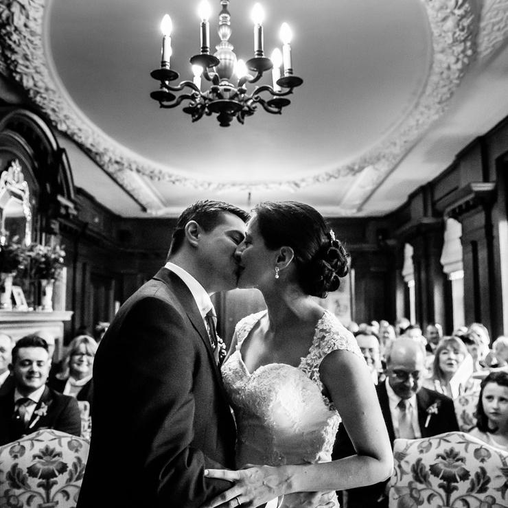 Barnett Hill Wedding Photography