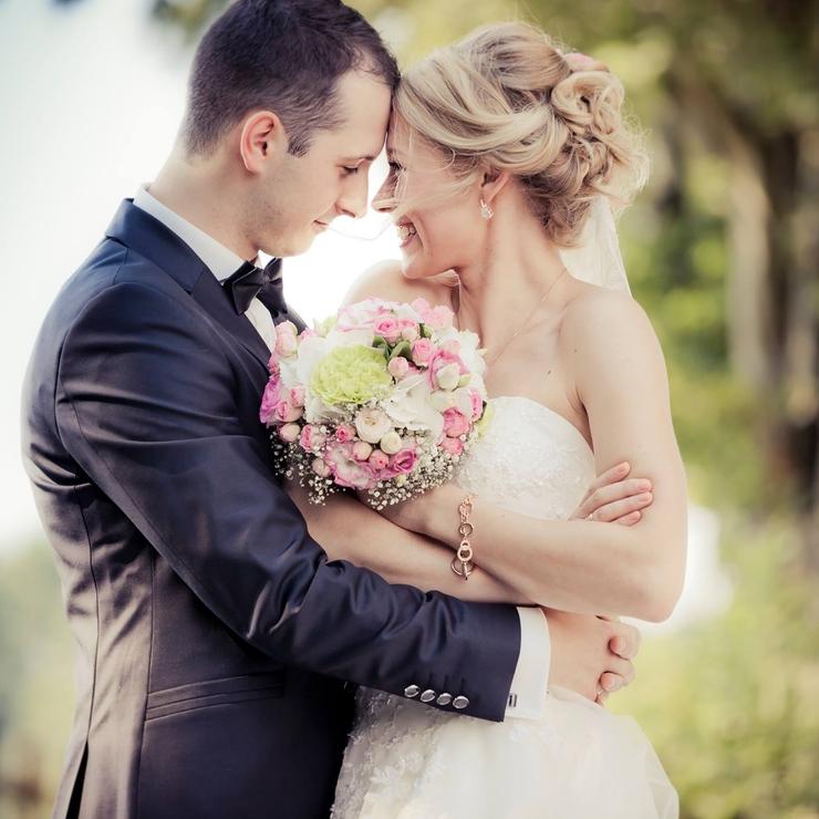 Christina + Alexander Wedding