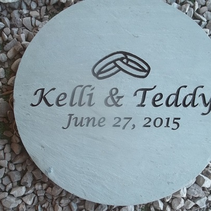 Kelli & Teddy Wedding