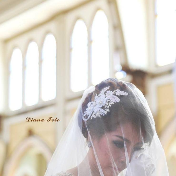 The Wedding Michael-Caroline