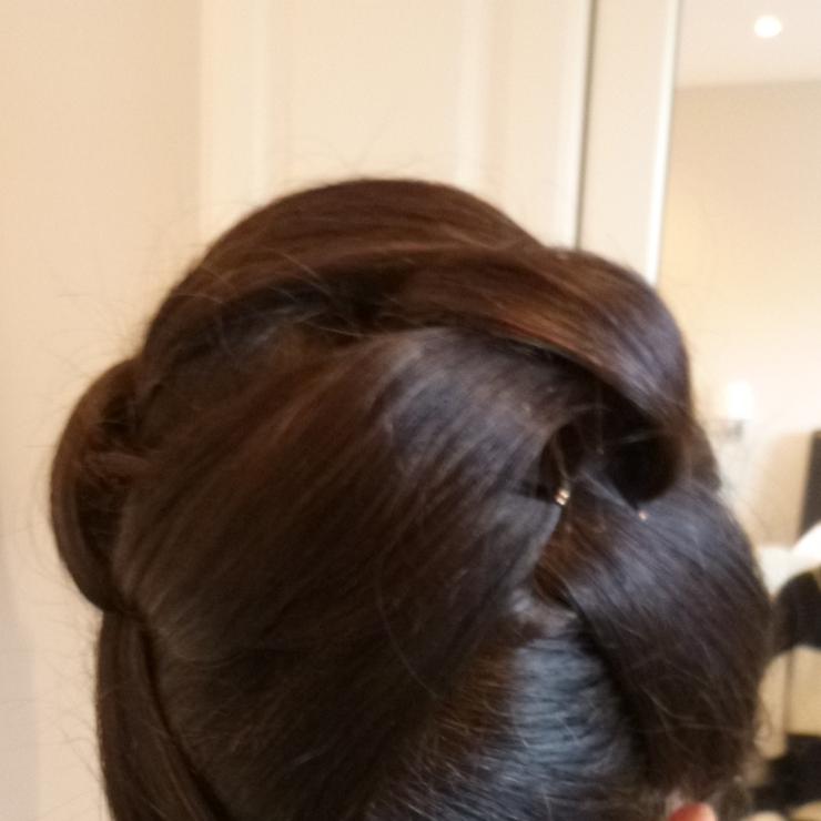 Bridal Hairstyles. By Raina Moore