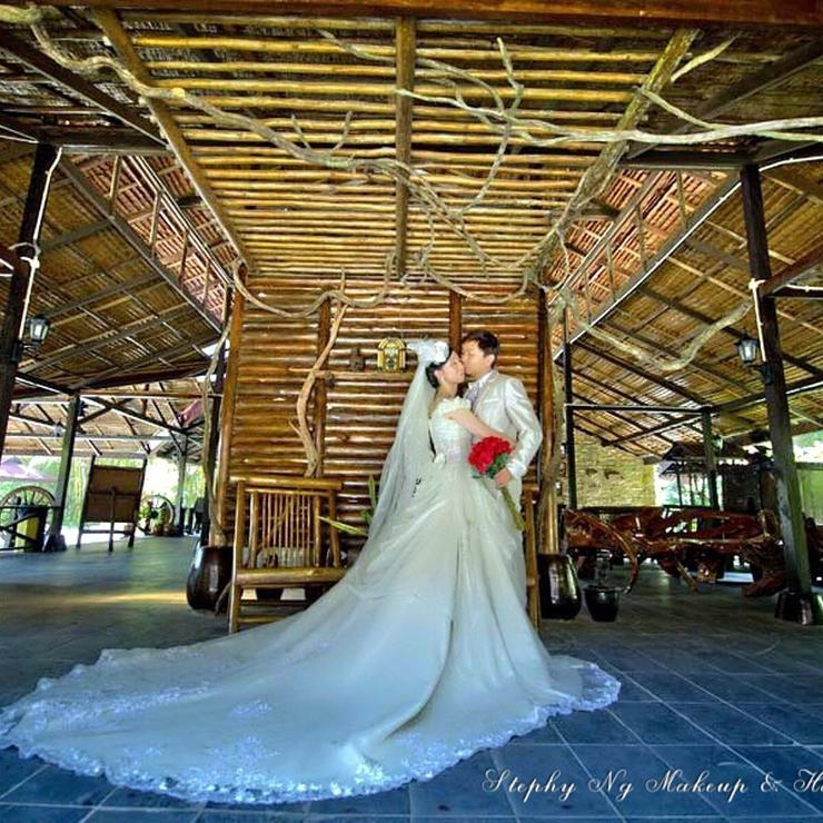 Malaysia Pre-Wedding