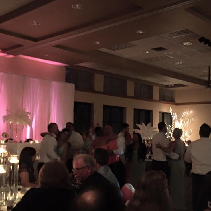 Jeanette & Corey's Wedding September 19,2015