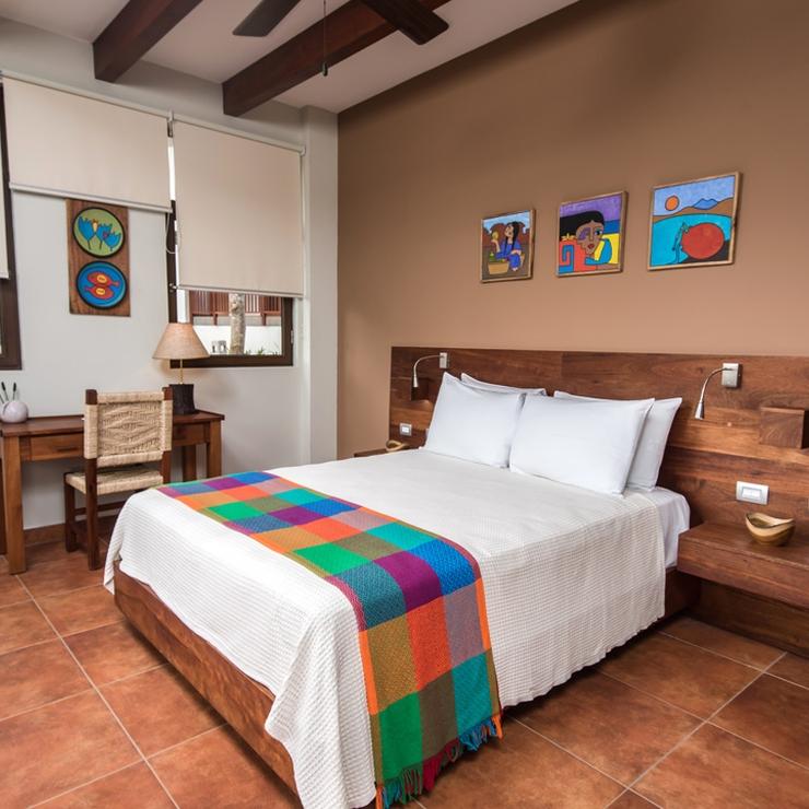 Pacaya Lodge Venue