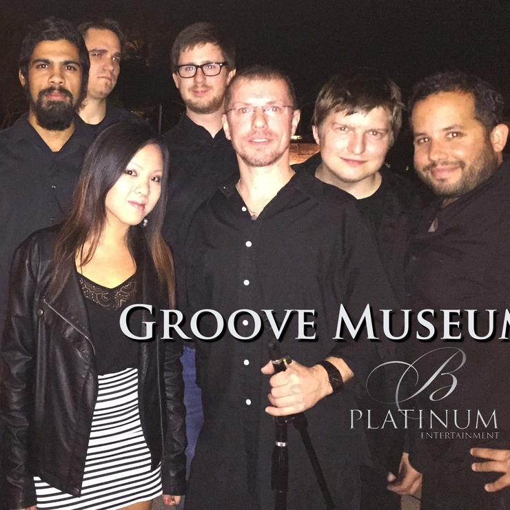Groove Museum