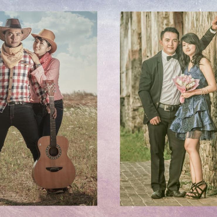 Photobook Bowo & Myrza
