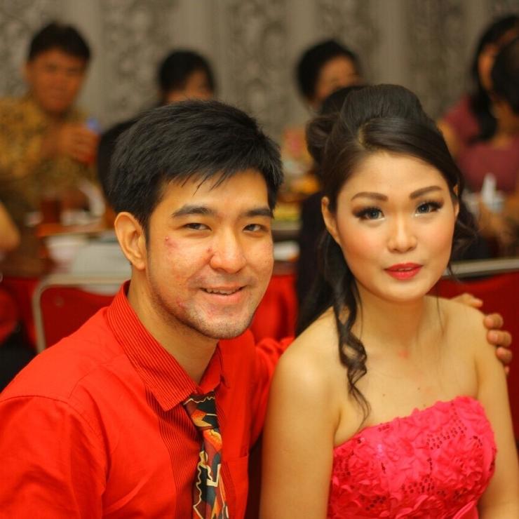 Prewedding and Wedding