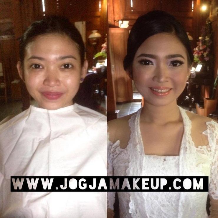 Makeup Wedding Ayudya