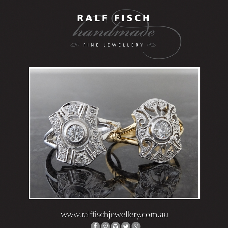 Jewellery in stock