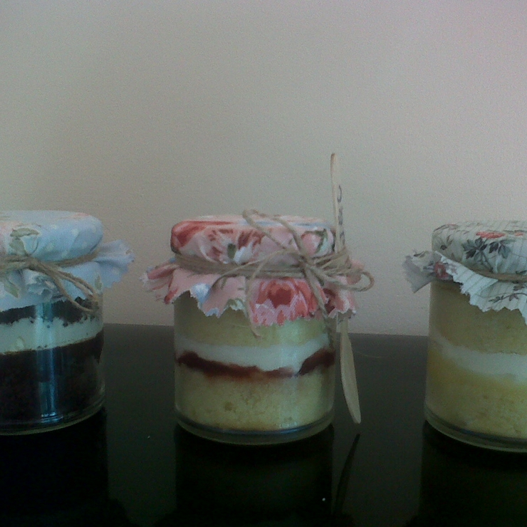 Wedding Favours, Desserts & Cupcakes