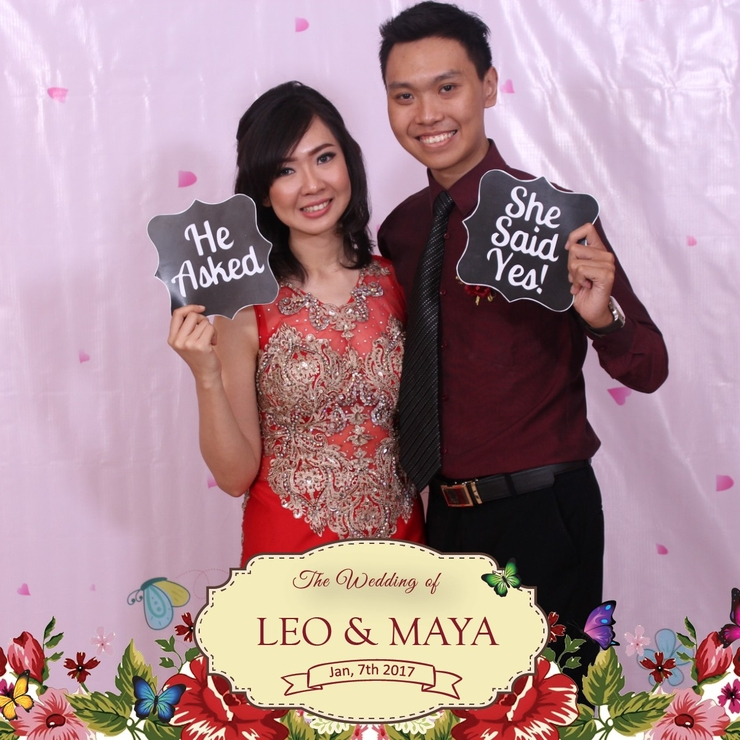 LEO&MAYA