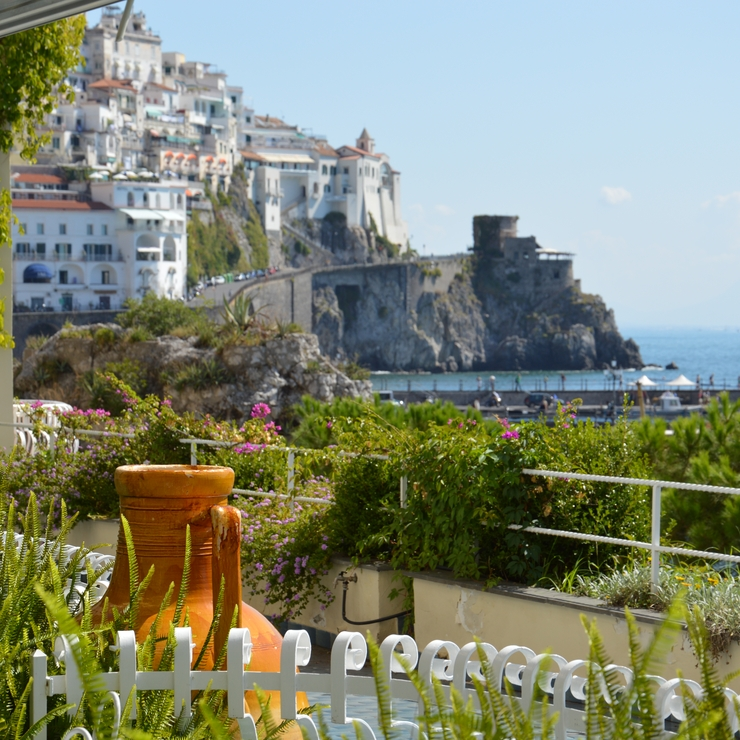 Amalfi weddings